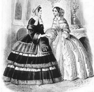 the limited rights of women in the romantic and victorian age Most middle class women during the victorian era if they had not managed to attract a husband by the age of 30 marriage in the victorian era.